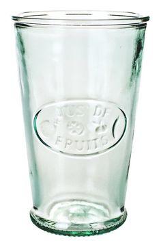 Juice 11 oz. De Fruit Glass