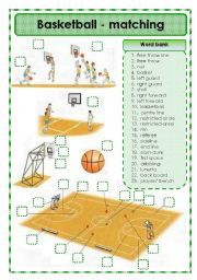 1000 images about youth basketball on pinterest basketball vocabulary worksheets and sports. Black Bedroom Furniture Sets. Home Design Ideas