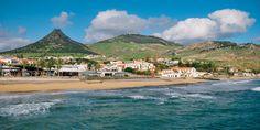 Porto Santo, Madeira