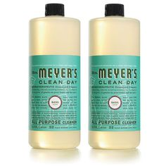 Online Natural Store - Mrs. Meyers Clean Day All Purpose Cleaner, Basil, 32 oz, 2 pack, $15.98 (http://www.onlinenaturalstore.com/mrs-meyers-clean-day-all-purpose-cleaner-basil-32-oz-2-pack/)