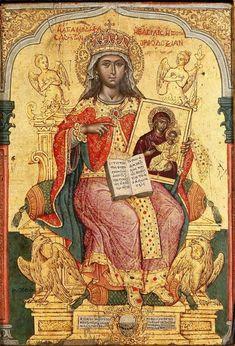 St Catherine Of Alexandria, Paint Icon, Orthodox Icons, Mona Lisa, Saints, Bible, Museum, Princess Zelda, Painting