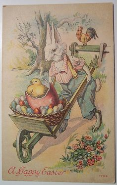 Love vintage cards!