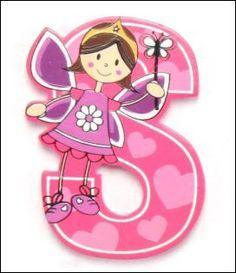 ABC Pink Fairies - ABC darios - Álbumes web de Picasa