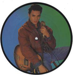 Nick kamen singles discography