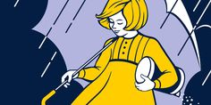 In 2014, Morton Salt launched a year-long campaign in honor of the Morton  Salt Girl, who marked her 100th year as the face of the brand.