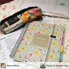 Com o Daily Planner você consegue integrar todas as áreas da sua vida! #meudailyplanner #dailyplanner #plannernerd #plannerlove