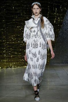 Miu Miu ready-to-wear spring/summer '16 - Vogue Australia