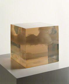 Cloud Box, 1966, Peter Alexander