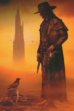 Has 'The Dark Tower' Gone Dark?