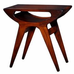The Hampstead Table | Best Bedside Tables | Homewares | Interiors | redonline.co.uk