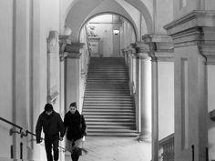 #Accademia# Brera# Milano#©MAXBONFANTI