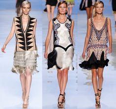 Great Gatsby Inspired Fashion - New York Fashion | Examiner.com