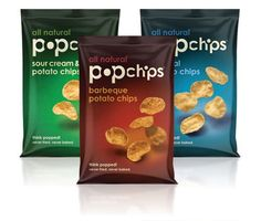 Popchips 6-Flavor Variety Pack 0.8-Ounce Single Serve Bags Pack of 24. From #popchips . List  Price $31.99 Price $20.50