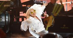 Hear Lady Gaga's Powerful Take on Elton John's 'Your Song'  https://www.rollingstone.com/music/news/hear-lady-gagas-powerful-take-on-elton-johns-your-song-w518545
