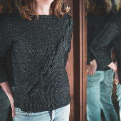 Nephele Sweater Patt