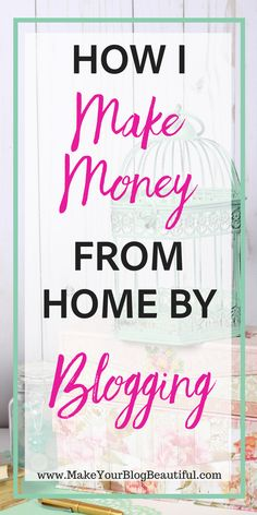 If you've been looking into Internet Marketing or making money online for any amount of time. Make Money Blogging, Make Money From Home, Make Money Online, How To Make Money, How To Become, Email Marketing Strategy, Content Marketing, Online Marketing, Online Shops