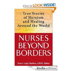 True stories from nurses on missions. Truly inspiring!