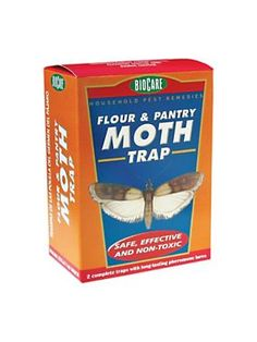 Safer Brand The Pantry Pest Traps 2Pack0514006 at The Home