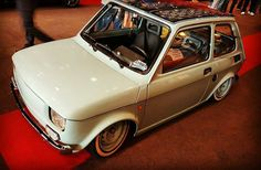 Fiat 500, Nice Cars, Muscle Cars, Classic Cars, Objects, Characters, Trucks, Vehicles, Clocks