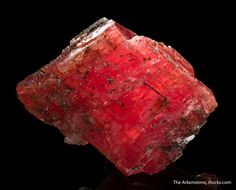 Rhodochrosite with Quartz, Climax, Lake County, Colorado, USA, Small Cabinet, 6.0 x 4.0 x 1.9 cm, Rhodochrosite specimens from the Climax Mine are rare, because of management policies to discourage the collection of mineral specimens in order to concentrate on tonnage of ore when it was working., For sale from The Arkenstone, www.iRocks.com. For more details on this piece and others, visit http://www.irocks.com/minerals/specimen/45057