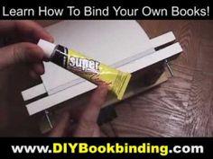 The Art of Bookbinding (DIY Bookbinding)