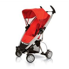 Quinny Zapp Xtra would be a great stroller for the theme park! #dorelsummerfun