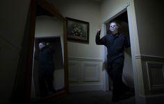 """Halloween"" Maze Amazes at Universal Orlando's Halloween Horror Nights"