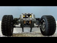 Axle Collection Thread - LEGO Technic, Mindstorms & Model Team - Eurobricks Forums