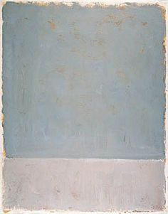 Mark Rothko, 'Untitled,1969,' Collection of Kate Rothko Prizel, National Gallery of Art, Washington DC.