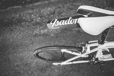 The Isadore Ass-Saver is incredibly easy to mount and once in place, it stays in place - no matter whether you are on the road or going full throttle on muddy gravel. #isadoreapparel #roadisthewayoflife #cyclingmemories