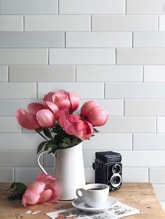 Materials Marketing - World-Class Stone Tile & Custom Architectural Stone Glazed Ceramic Tile, Tile Suppliers, Ravenna, Stone Tiles, Ivory White, Subway Tile, Moon, Ceramics, Fresh