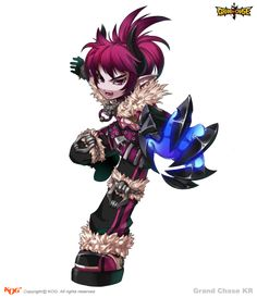 72 Best Grand Chase images in 2013 | Character inspiration
