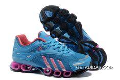pretty nice a1a6b 905aa Adidas Bounce Titan 6th VI Sixth Netty Women Blue Pink Runn Sneaker Womens  Best Sport Free Exchanges Replica TopDeals, Price   103.52 - Adidas Shoes, Adidas ...