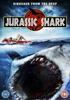 Jurassic Shark 2012