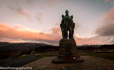 Fort William in Highland, Highland