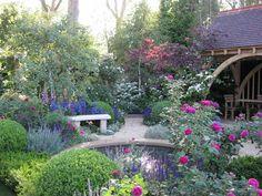 The Garden Wanderer: Chelsea Flower Show 2010
