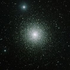 This close-up telescope-based image shows the grandeur of the Messier 15 globular cluster in the constellation of Pegasus, the flying horse. -  PHOTOGRAPH BY NOAO/AURA/NSF