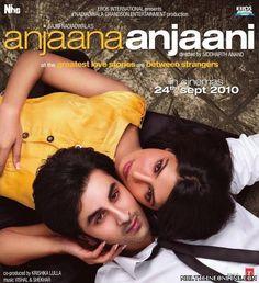 Ver Anjaana Anjaani - EXTRAÑOS (2010) online | cine Vk | Peliculas online