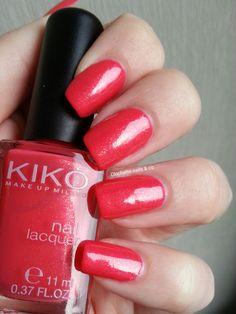 Kiko 488 - Pearly Golden Camellia