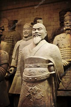 Xian, China - Stock Photo , #Aff, #China, #Xian, #Photo, #Stock #AD Terracotta Army, Photo Pin, Vector Hand, Birds In Flight, Editorial Photography, How To Draw Hands, Museum, China, Statue