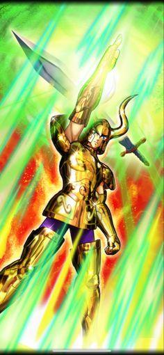 Golden Knights, Gold Art, Manga, Street Fighter, Soldiers, Saints, Memes, Anime, Comics