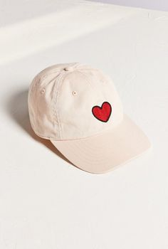 Shop BDG Icon Canvas Baseball Hat at Urban Outfitters today. We carry all the latest styles, colors and brands for you to choose from right here. Stylish Caps, Chanel Lipstick, Pet Organization, Fabric Patch, Cute Hats, Mode Hijab, Dad Hats, Urban Outfitters, Girly