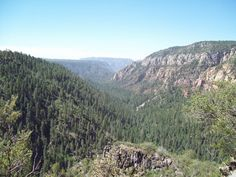 Sedona to Flagstaff - awesome! Spaces, Mountains, Awesome, Nature, Travel, Naturaleza, Viajes, Destinations, Traveling