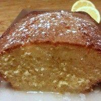 Citroencake : Recepten van Domy