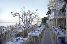Modern Crete Venue #Ionianweddings