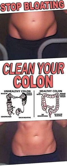 HOMEMADE MIXTURE THAT WILL CLEAN YOUR COLON OF TOXIC WASTE – Wine6