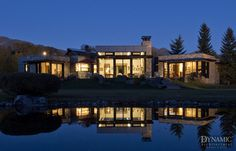 Dynamic Architectural Windows & Doors is North America's largest manufacturer of custom windows and doors.