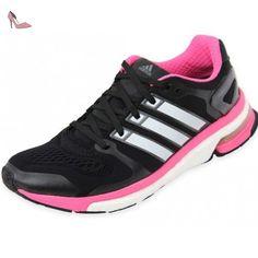 Cosmic 2, Chaussures de Running Compétition Femme, Bleu, 37 1/3 EUadidas