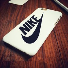 "Nike Handy-Cover ""Just do it Soft Case"" für Apple iPhone 5/5s, iphone 6 iphone 6 plus - Prima-Module.Com"