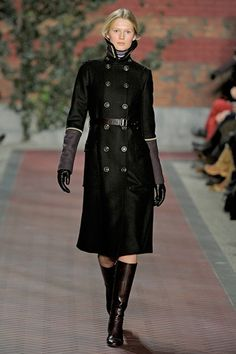 Tommy Hilfiger   Fall 2012 Ready-to-Wear Collection   Style.com